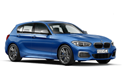 BMW 1 Series Hatchback Lease
