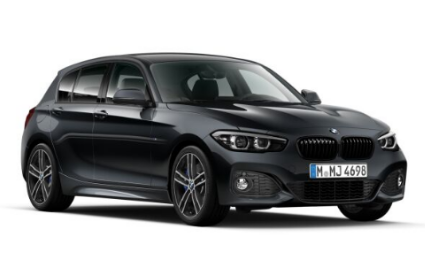 1 Series Hatchback Special Edition