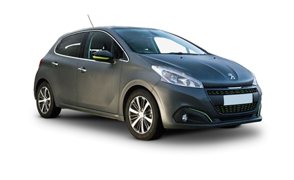 Peugeot 208 Hatchback Lease