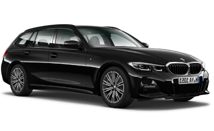 BMW 3 Series Diesel Touring 320d xDrive Sport 5Dr Step Auto | XLCR