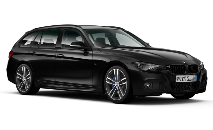 BMW 3 Series Touring Special Edition