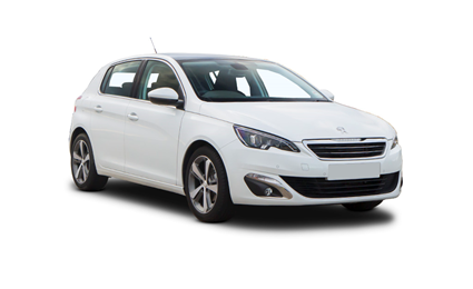Peugeot Range | XLCR Vehicle Management Ltd