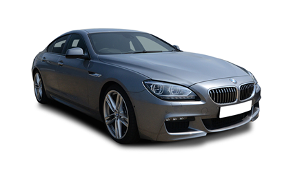 6 Series Special Edition Gran Coupe