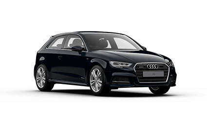 A3 Hatchback Special Editions