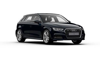 A3 Sportback Special Editions