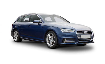 A4 Avant Special Editions