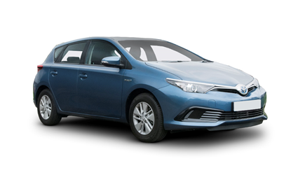 Auris Hatchback