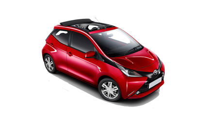 aygo model range xlcr vehicle management ltd. Black Bedroom Furniture Sets. Home Design Ideas