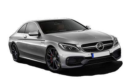 Mercedes benz c class amg coupe c43 4matic 2dr auto xlcr for Mercedes benz lease agreement