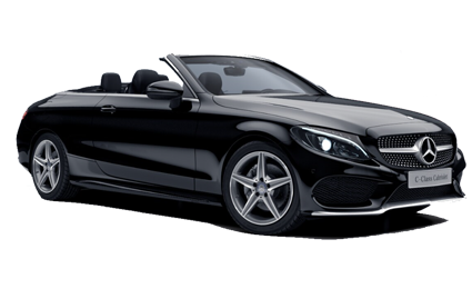 Mercedes benz c class diesel cabriolet c220d 4matic amg for Mercedes benz lease agreement