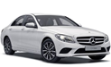 Mercedes-Benz C Class Saloon Special Editions Lease