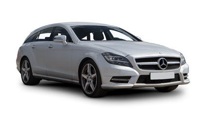 Cls Diesel Shooting Brake