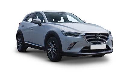 Cx-3 Hatchback Special Edition