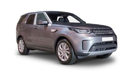 Land Rover Discovery Diesel Lease