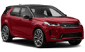 Land Rover Discovery Sport Diesel Sw Lease