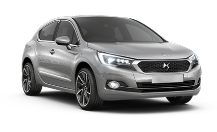 DS 4 Hatchback Special Edition