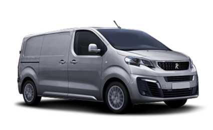 Peugeot Expert Long Diesel Lease