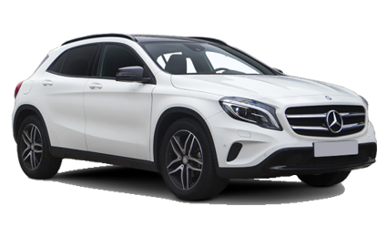 Gla Class Hatchback Special Edition