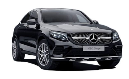Glc Amg Coupe Special Edition