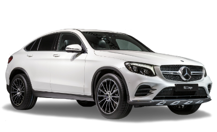 Glc Diesel Coupe