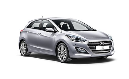 i30 Hatchback Special Editions