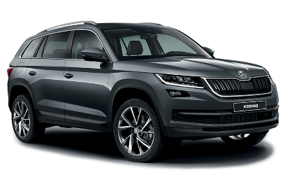 Smart Car Lease >> Skoda Kodiaq Estate 1.4 Tsi 150 SE L 4X4 5Dr Dsg [7 Seat] | XLCR Vehicle Management Ltd