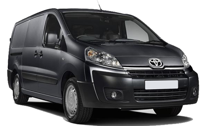 Toyota Proace Compact Diesel Lease