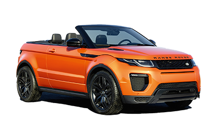 Range Rover Evoque Model Range Xlcr Vehicle Management Ltd