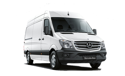 Mercedes-Benz Sprinter 311Cdi Medium Diesel Lease