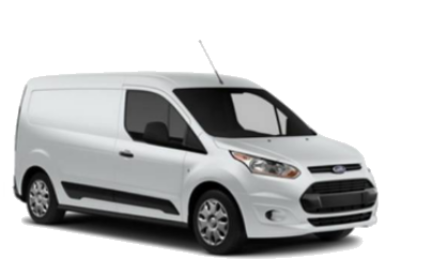 Ford Transit Connect L2 Lease