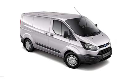 Ford Transit Custom 340 L1 Diesel Fwd Lease