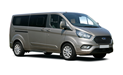 Ford Transit Custom Tourneo L2 Diesel Fwd Lease