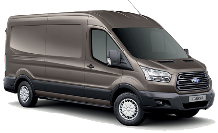 Ford Transit L4 Lease