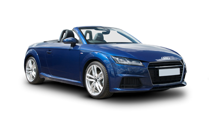 Tt Roadster Special Editions