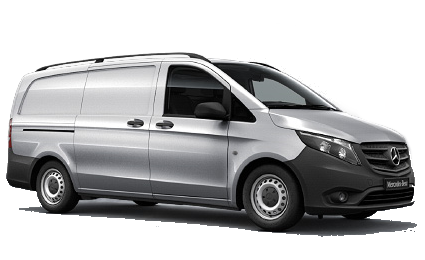 Mercedes-Benz Vito Long Diesel Lease