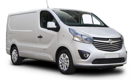 Vauxhall Vivaro L2 Special Editions Lease