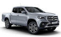 Mercedes-Benz X Class Special Editions Lease