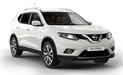 Nissan X-Trail Diesel Station Wagon Lease