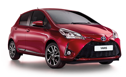 Yaris Hatchback Special Editions