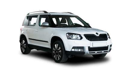 Image result for Skoda Yeti Outdoor 2016