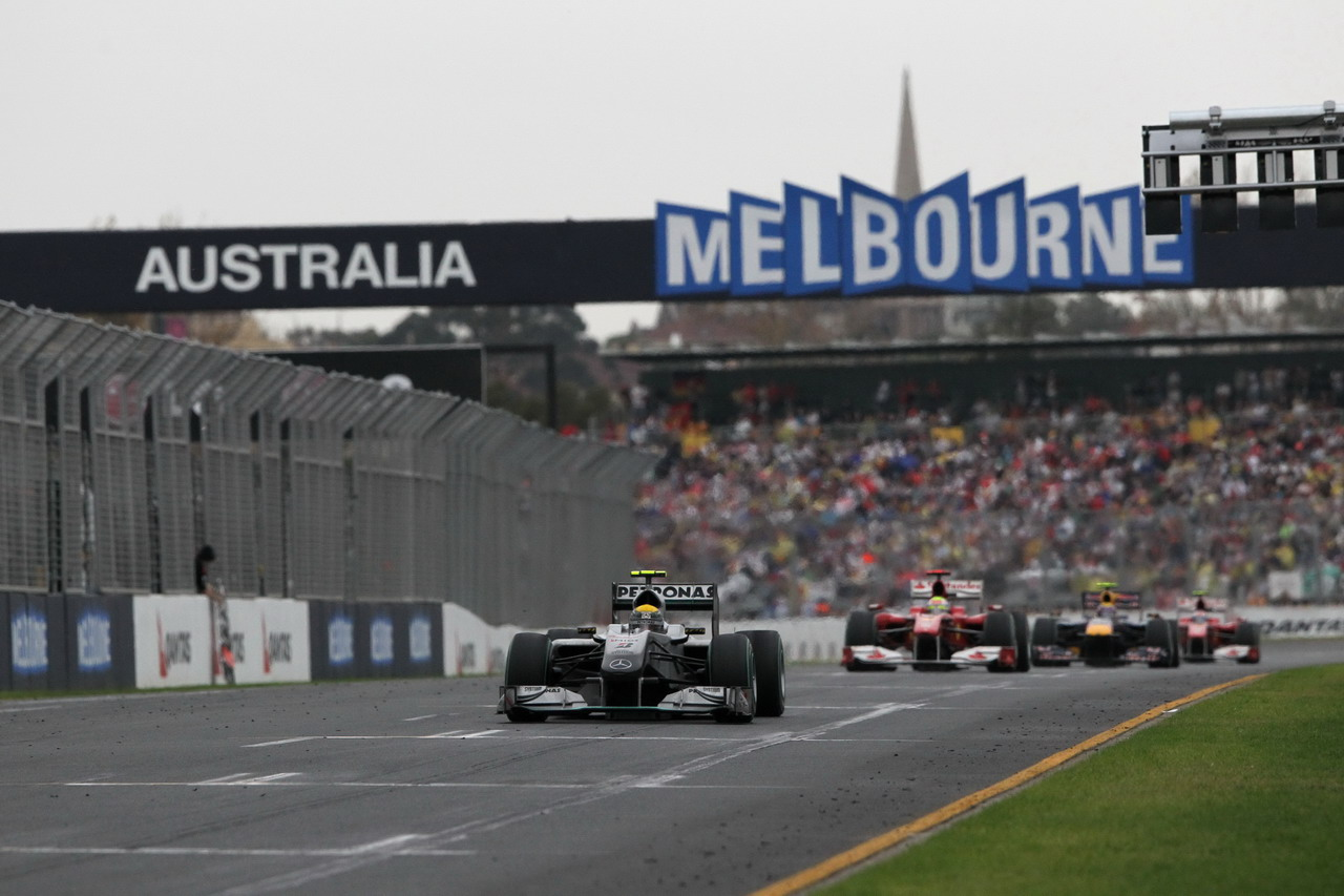 an overview of the costs of the grand prix at albert park melbourne Take a closer look at melbourne's albert park circuit ahead of the australian grand prix with our brand new exclusive track animation our overview also focuses on the key sections around the lap, highlighting areas where memorable incidents have happened, and explaining the main challenges.