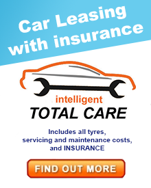 Car leasing with insurance